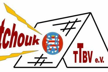 Logo Thüringer Tchoukball-Verband