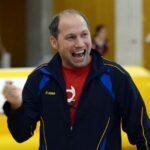 Stefan Anhalt, Trainer des ASC Weimar. Foto: S. Bruhin