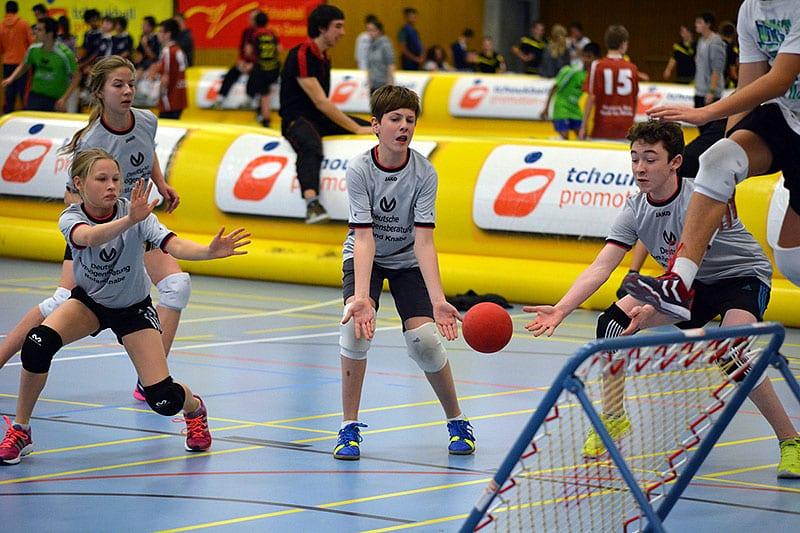 Geneva Indoors 2014 M15 - Foto: Stéphane Bruhin